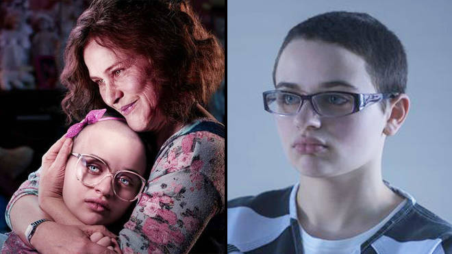 The Act: The Gypsy Rose Blanchard prison scene in the finale never happened