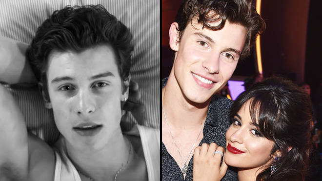Shawn Mendes 'If I Can't Have You' lyrics - Are they about Camila Cabello or Hailey Baldwin?