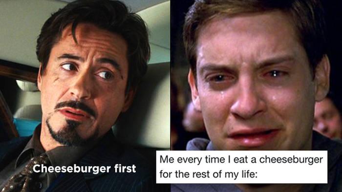 Avengers Endgame The Best Captain America Ass Memes Popbuzz
