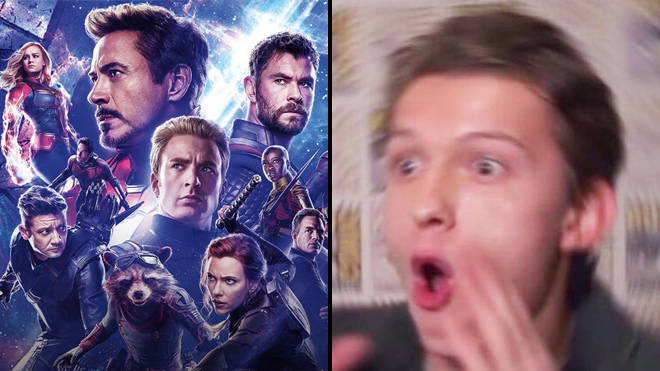 Avengers Endgame: How much was each cast member paid? - PopBuzz