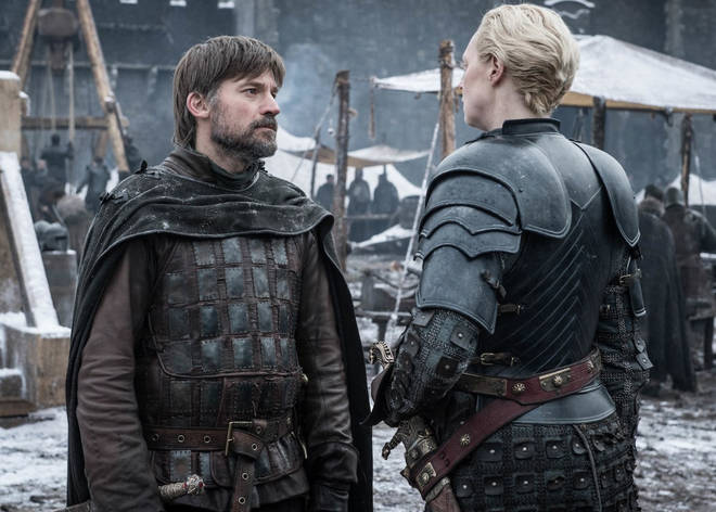 Just as it looked like Jaime Lannister and Brienne of Tarth were endgame, he cocked it all up
