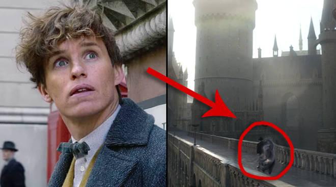Fantastic Beasts Plot Hole