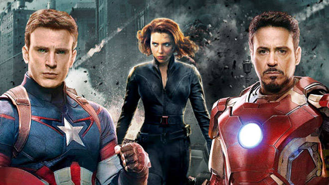 Avengers Endgame: Captain America, Black Widow and Iron Man ending explained