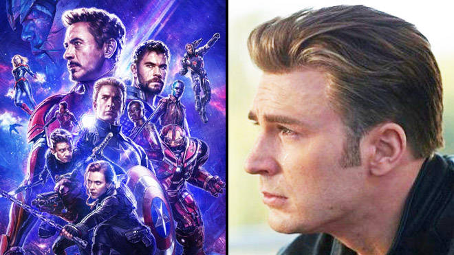 Avengers: Endgame writers reveal why Iron Man and Black