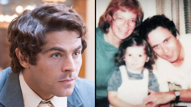 Rose Bundy: The true story of Ted Bundy's daughter you don't see in Extremely Wicked