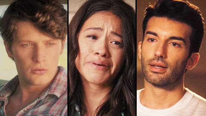 Jane the Virgin creator explains why Jane chooses Rafael over Michael in season 5
