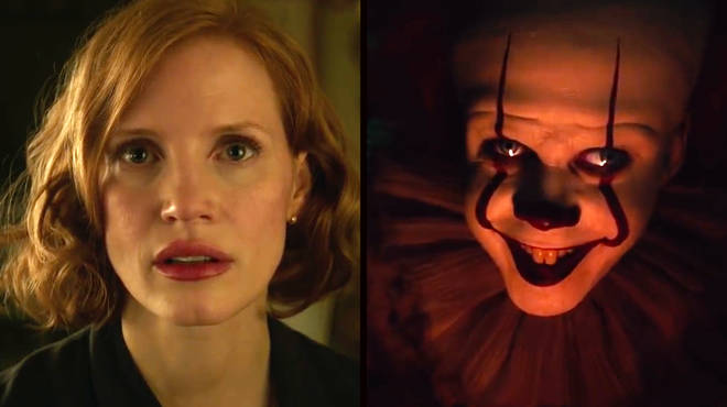 The It: Chapter 2 trailer just dropped - and it looks terrifying