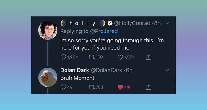 holly conrad tweet