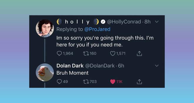 holly conrad tweet