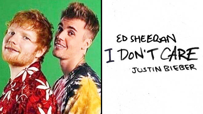 Justin Bieber and Ed Sheeran's 'I Don't Care' lyrics are all about Hailey Baldwin and Cherry Seaborn