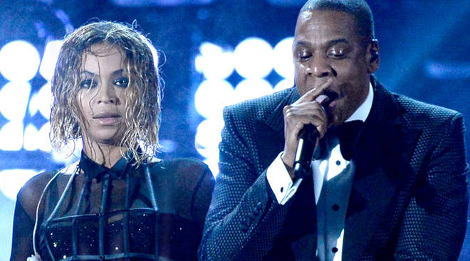 Fans are screaming over the price of beyonce and jay zs vip tour beyonce jay z m4hsunfo