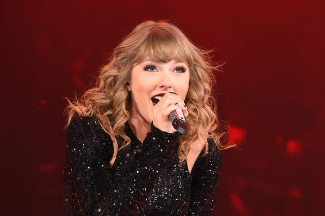 Taylor Swift is expected to drop a new album this year - but we still don't have a date