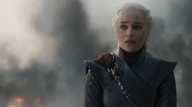 Could Arya kill Daenerys after what she just witnessed?