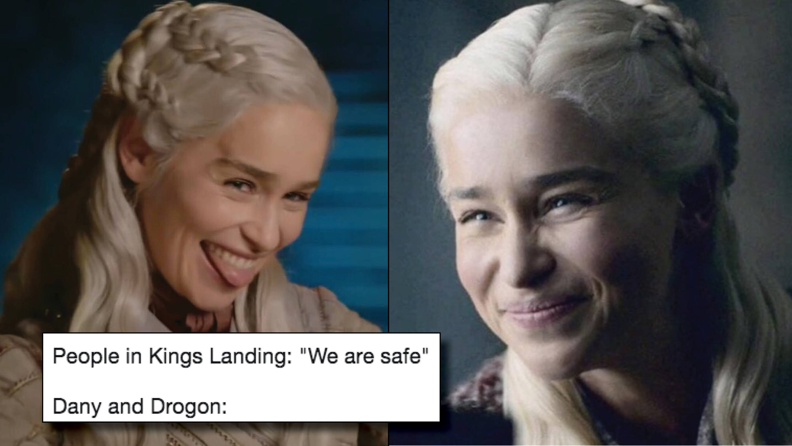 Game of Thrones: The funniest memes about Daenerys ignoring