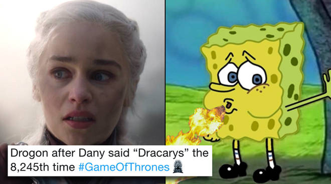 Game of Thrones recap: The best memes from season 8, episode 5