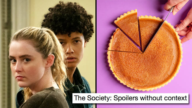 The funniest The Society memes inspired by the Netflix series