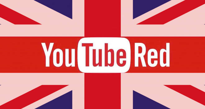 when is youtube red coming to the uk we the unicorns. Black Bedroom Furniture Sets. Home Design Ideas