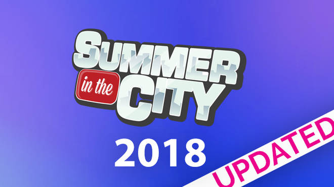 SITC 2018 lineup, tickets, information