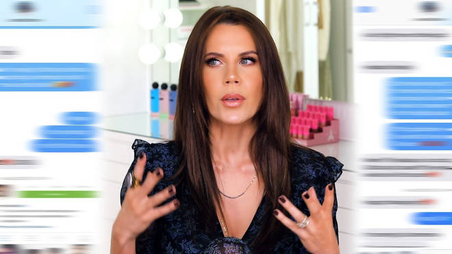 Tati Westbrook James Charles video