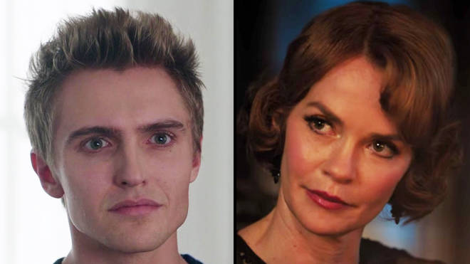 Riverdale reveals Chic is the Gargoyle King with Penelope