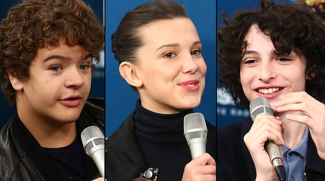Stranger Things Kids How Much Do they Earn Per Episode