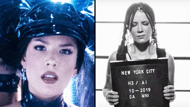 Halsey 'Nightmare' lyrics and video: 15 hidden details and the meaning behind them explained