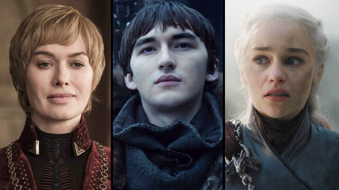 Game of Thrones: Who sits on the Iron Throne in the season 8 finale?