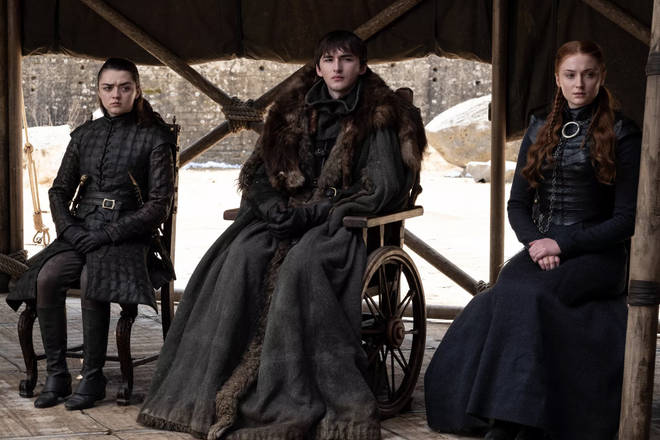 Bran the Broken represents a different kind of order