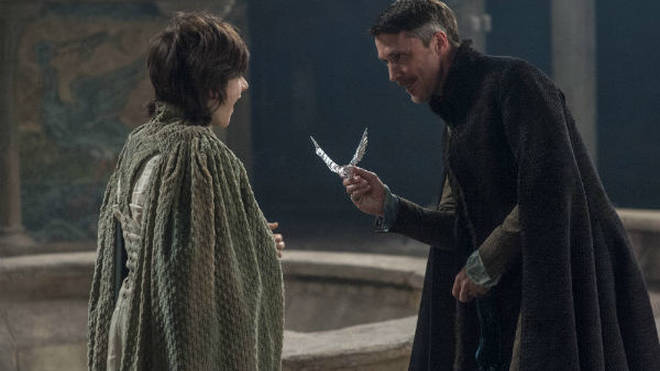 Littlefinger predicted how major Game of Thrones characters would die in season 4