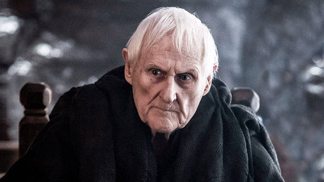 "Maester Aemon was the first to say ""love is the death of duty"""