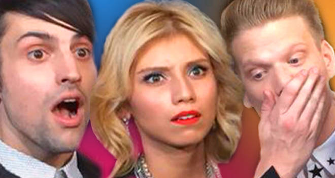 pentatonix quiz wrong