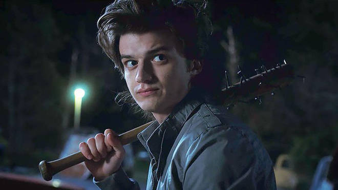 Steve Harrington