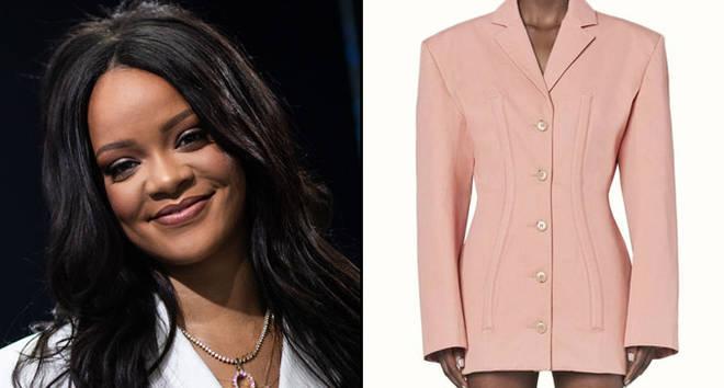 Rihanna/Fenty clothing