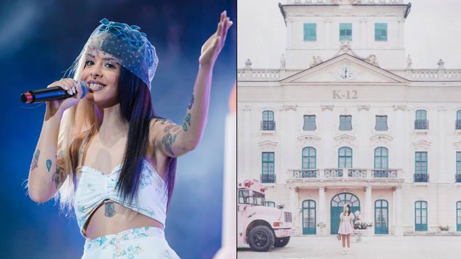 Melanie Martinez - New album 2019, rumours, news k-12, release date