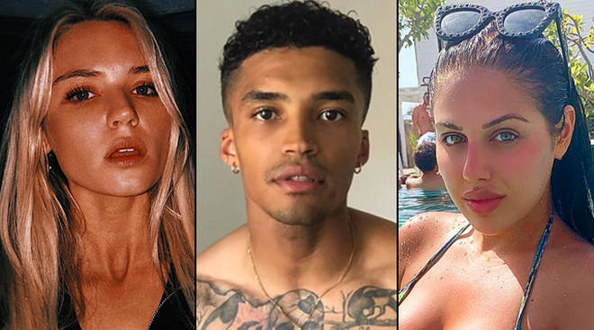 Love Island 2019: All the cast's Instagram accounts