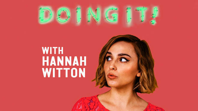 Hannah Witton Doing It Podcast
