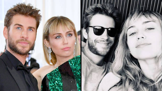 Miley Cyrus 'The Most' lyrics - Is it about Liam Hemsworth?