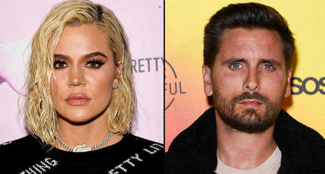 Khloé Kardashian attends the PrettyLittleThing LA Office Opening Party/Scott Disick attends ASOS celebrates partnership with Life Is Beautiful at No Name