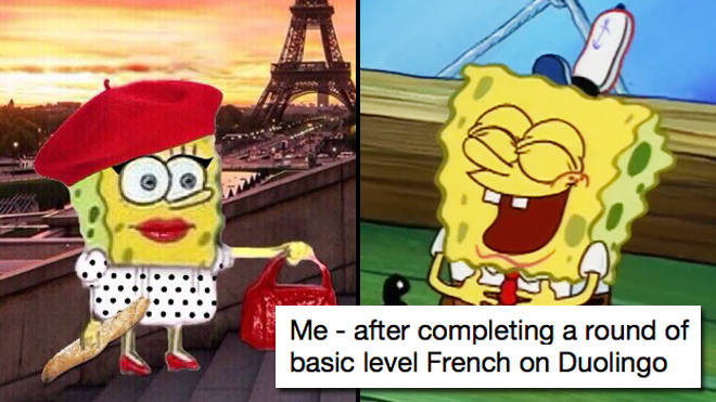 The funniest international SpongeBob memes