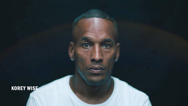 Where is Korey Wise now? - When They See Us  (1)