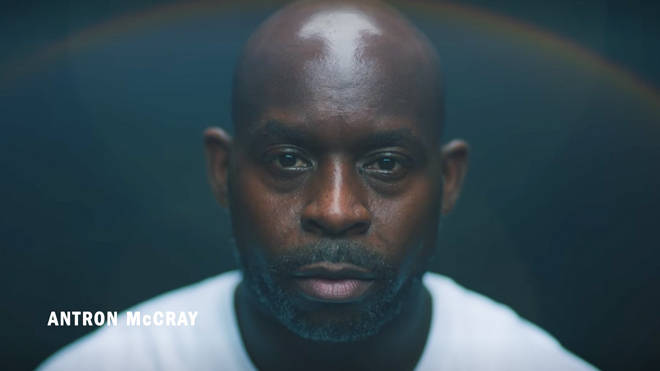 Where is Anton McCray now? - When They See Us (1)