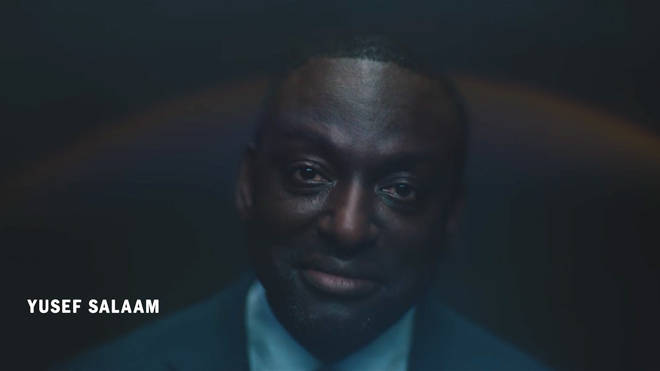 Where is Yusef Salaam now? - When They See Us (1)