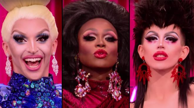 RuPaul's Drag Race Season 10 Queen Quiz