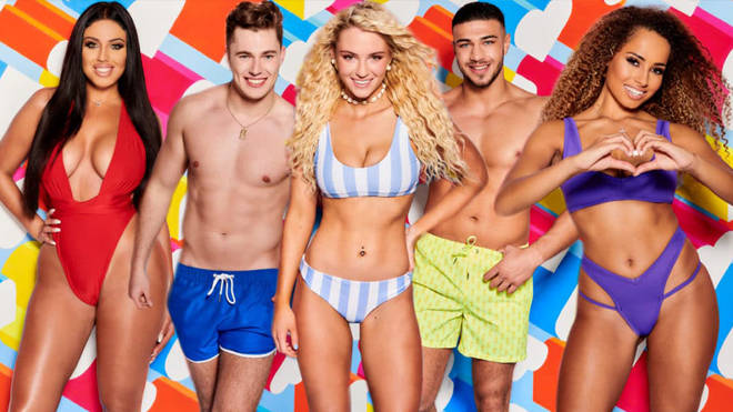 Love Island music: All the songs from the 2019 soundtrack