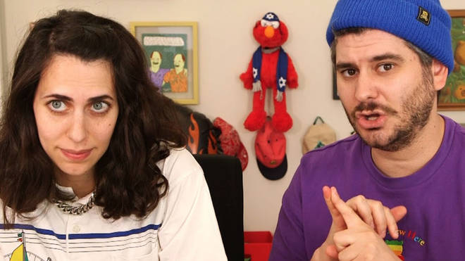 H3H3 Productions