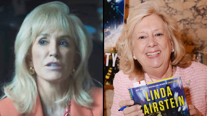 When They See Us: Linda Fairstein petition to ban her books