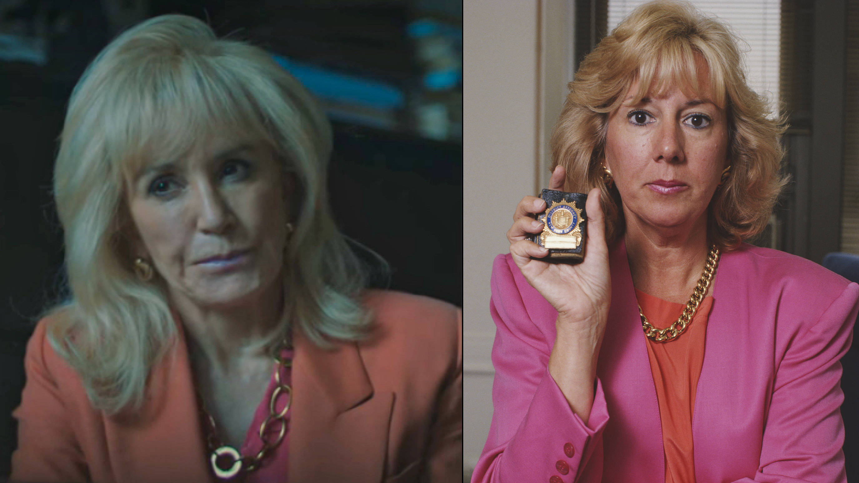 When They See Us' prosecutor Linda Fairstein responds to