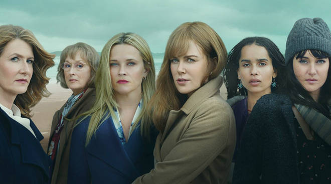 Big Little Lies season 2 music: All the songs from the
