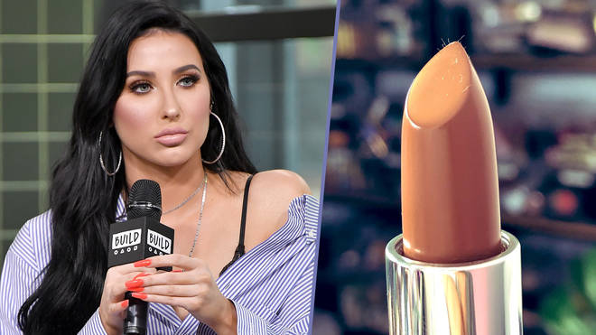 Jaclyn Hill lipsticks controversy
