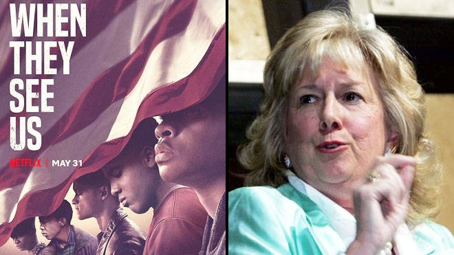 When They See Us: Linda Fairstein admits the Central Park Five never raped Trisha Meili